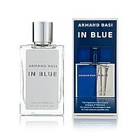 60 мл міні парфюм Armand Basi In Blue (М)
