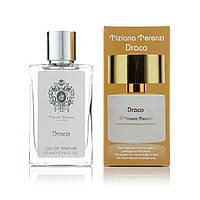 60 мл парфум мініатюра Tiziana Унд Draco (Унісекс) - прозорий флакон