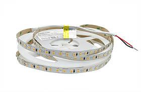 Светодиодная лента RISHANG 2835/120 8.6Вт 24В IP20 8мм Нейтральный белый 4000К CRI90