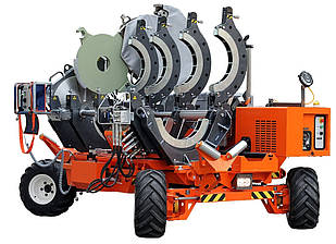 Зварювальна машина RITMO DELTA 630 ALL TERRAIN