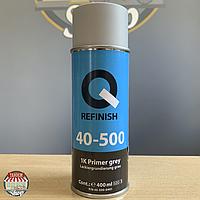 Грунт-наполнитель акриловый антикоррозионный Q-Refinish 40-500, 400 мл Аэрозоль