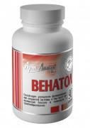Венатол.Укрепляет венозную стенку,Улучшает свойства крови.