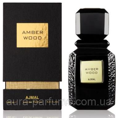 Ajmal Amber Wood Парфюмированная вода 100 ml. лицензия