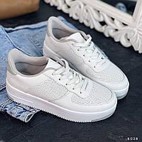 Кроссовки на платформе женские, фото 1