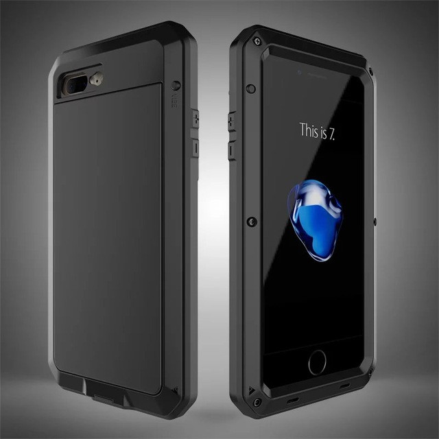 Протиударний чохол Primo Doom Armor для Apple iPhone 7 plus / 8 plus
