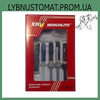 Геркулайт,Herculite XRV Mini Kit(3 шприца,А2,А3,DА3 +Опти бонд 3мл Гель для протравки) Мининабор