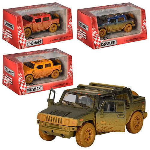 Джип KT 5097 WY  металл,инер-й,12-5,5-5см,1:40,откр.двери,рез.колеса,4цв, в кор-ке,16-7,5-8см