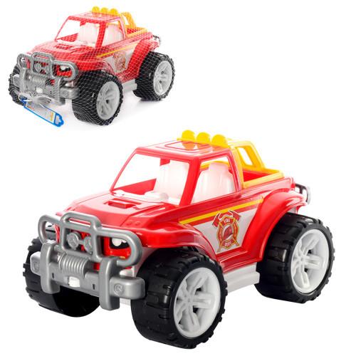 Іграшка Позашляховик Технок, арт.3541