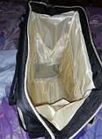 Сумка рюкзак , рюкзак для мам, трансформер. Розовый, фото 3