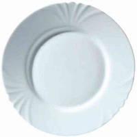 Тарелка обеденная 25см Luminarc Cadix 4132