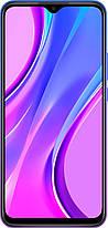 Смартфон Xiaomi Redmi 9 3/32Gb NFC Sunset Purple Global Version Оригинал Гарантия 3 месяца, фото 3