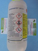 Акарицид Флорамайт 240 SC (США), 1 л засіб для боротьби з рослинними павутинними кліщами, фото 1