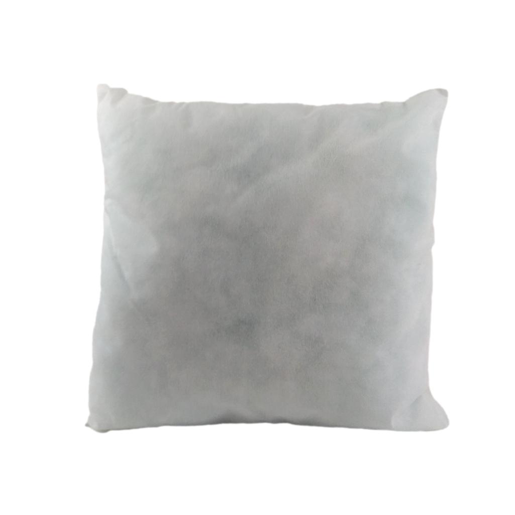 Внутренняя часть подушки, 40*40 см, (спанбонд)