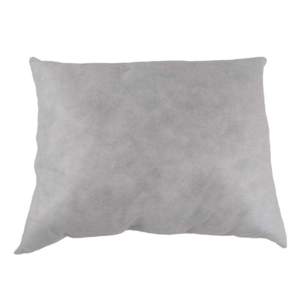 Внутрішня частина подушки, 45*35 см, (спанбонд)