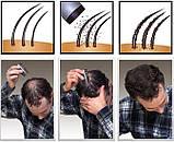 Кератиновый Загуститель для редких волос Toppik 27,5г USA, фото 4