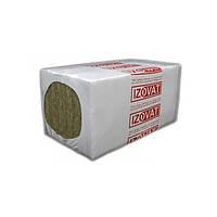 Базальтовый утеплитель IZOVAT 30 (100*600*1000мм), упаковка - 3,0 м.кв.