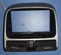 Накладка консоли центральнаяHondaCR-V2002-200777250-s9a-0131-20