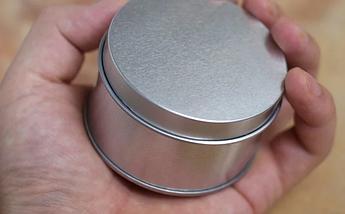 Неокуб Магнітний конструктор-головоломка NeoCube 216 кульок по 5 мм срібло, фото 3
