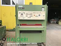 Калібрувально-шліфувальний верстат Sicar Maxi 1100, фото 1