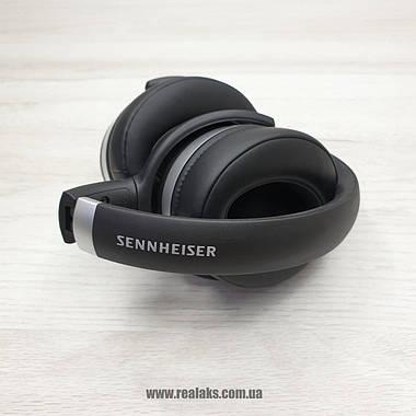 Наушники bluetooth SENNHEISER HD 4.50BTNC (Black), фото 3