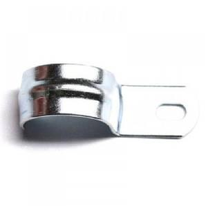 Держатель металлорукава Ду = 18мм