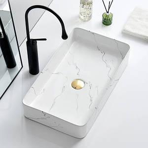 Раковини для ванної кімнати