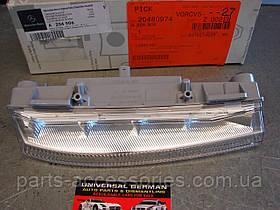 Mercedes E W212 W 212 правый LED диод ходовой огонь новый оригинал