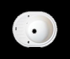 Мойка OVM-620×500 Белый
