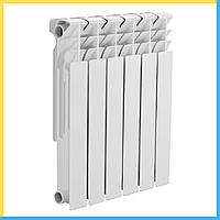 Алюминиевый радиатор Djoul 96/500