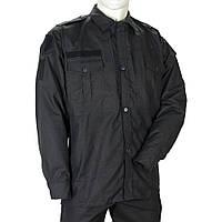 Милитарка™ форма курсанта полиции черная, фото 1