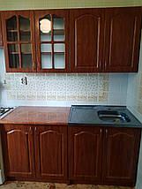 Кухня Оля МДФ ЛАК 2.0м и 2.6м, фото 2