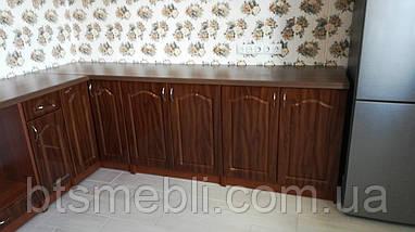 Кухня Оля МДФ ЛАК 2.0м и 2.6м, фото 3