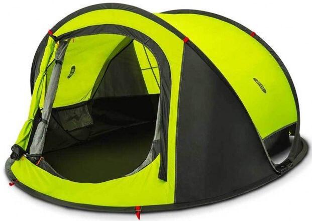 Туристическая палатка Xiaomi ZaoFeng Camping Tent самораскрывающаяся