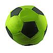 """Пуф Мяч """"Украинский дом"""" 50 * 50 см оранжевый, фото 3"""