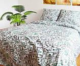 Комплект постельного белья  Бязь GOLD 100% хлопок Доллары, фото 5