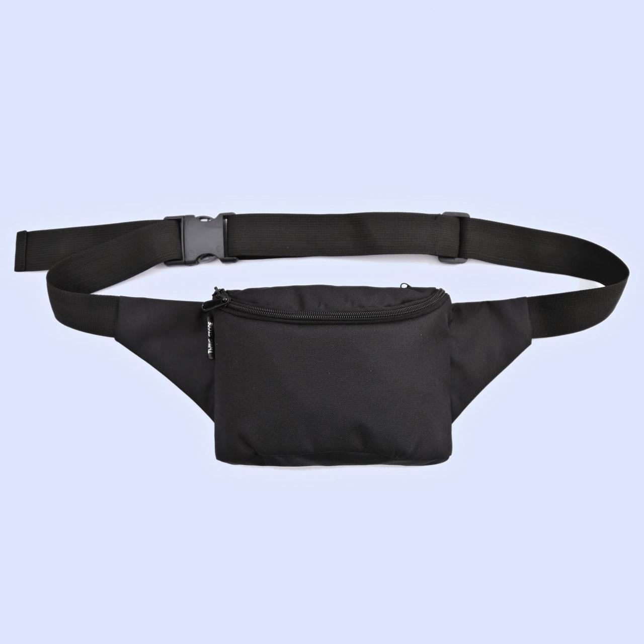 Поясная сумка Twins для планшета iPad mini черная