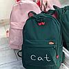 Рюкзак нейлоновый Cat, фото 4