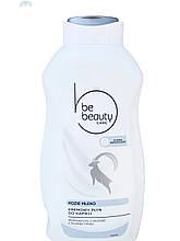 Гель для душа Bebeauty Kozie Mleko 1300мл