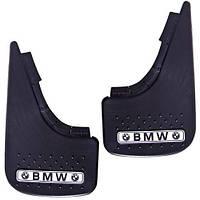 Брызговики NEW MODEL BMW (2шт) (00028)