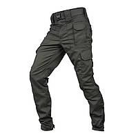 Тактические штаны КанвасОлива, фото 1