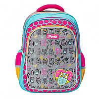 Рюкзак шкільний S-44 Owl, 1Вересня