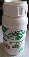 Биоинсектицид актарофит 250мл