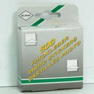Фотоскотч 500 штук kph 7600 stickers-500