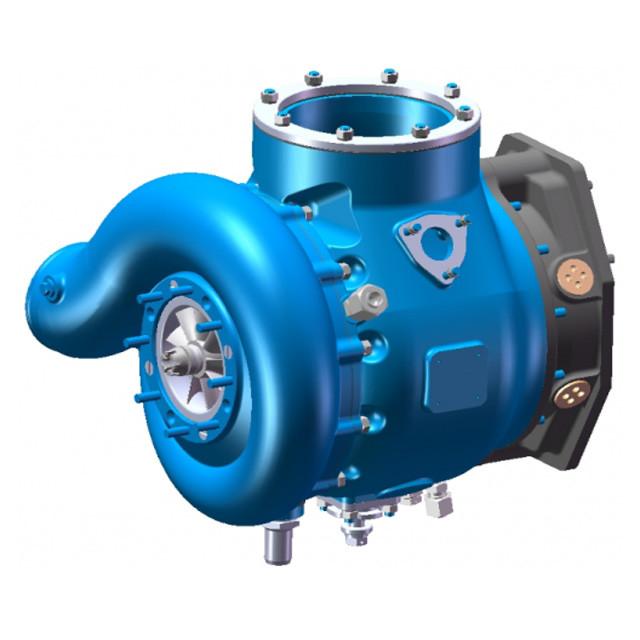 Фильтр очистки масла, топлива или воздуха: ФМТ 82.00.00.000 (турбокомпрессоры ТК33 и регуляторы дизелей теплов