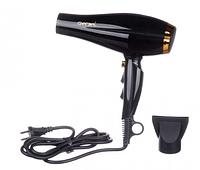 Фен профессиональный для сушки волос Gemei GM-1776 1800W