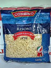 Макароны рисони Combino Risoni 500 г