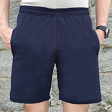 Трикотажні шорти від виробника, фото 2