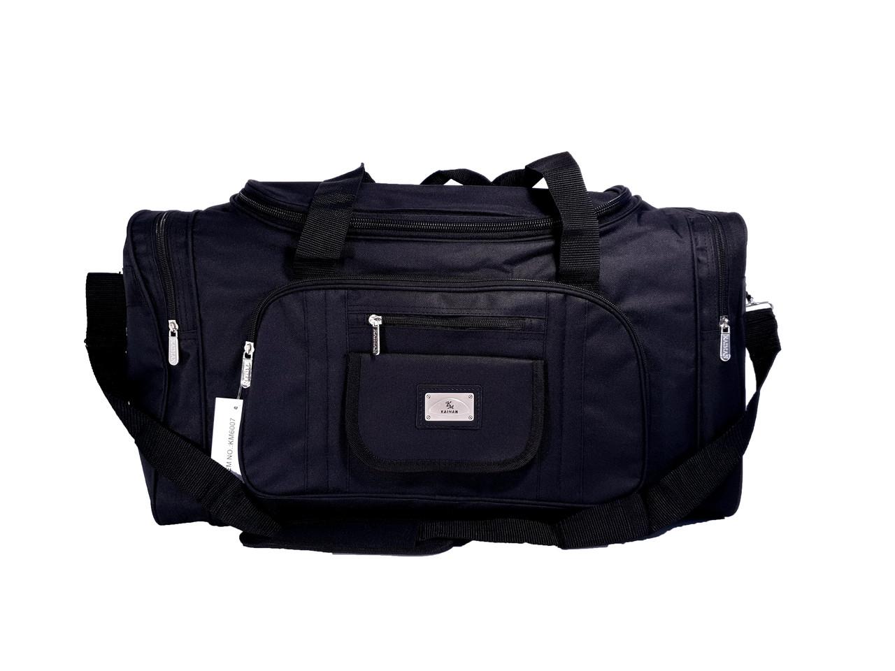 Дорожня сумка Kaiman 60см