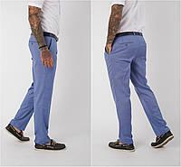 Р 48-58 Летние мужские брюки 21948, фото 1