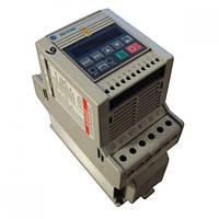 Б/У Частотный преобразователь Allen-Bradley 160-BA04NPS1 (1,5Квт)